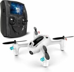 Witte Hubsan H107D+ Mini Quadcopter - Drone