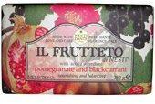 Nesti Dante Firenze Pflege Il Frutteto di Nesti Il Fruttetto Seife Pomegranate 250 g