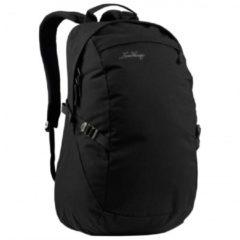 Zwarte Lundhags - Baxen 22 - Dagbepakking maat 22 l zwart