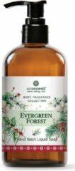 Groene Aromaesti Handzeep Evergreen Forest
