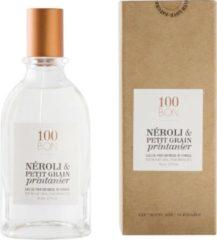 100BON EDT Neroli & Petit Grain Printanier - 50ml