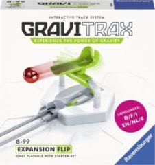 Ravensburger GraviTrax® Flip Uitbreiding - Knikkerbaan
