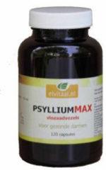 Elvitaal Psylliummax Vlozaadvezels Voor Gezonde Darmen