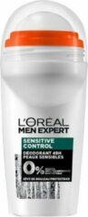 L'Oréal Paris Men Expert L OREAL MEN EXPERT SENSITIVE CONTROL 48H
