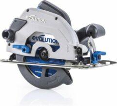 Evolution Machine TCT draagbare cirkelzaag voor metaal 185 mm
