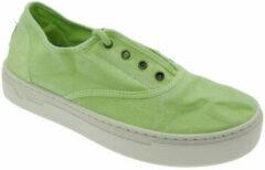 Groene Tennisschoenen Natural World NAW6112E641bu