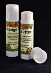 Berivita Mango Butter Puur en Ongeraffineerd 15ml Stick