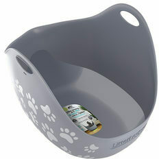 LitterLocker LitterBox - Grijs