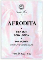 Secret Play Secretplay - stimulerende middelen - erotische bodylotion - wekt lust op voor vrouwen - 10ml / sex / erotiek toys