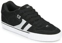 Grijze Globe Encore 2 Skate Shoes zwart