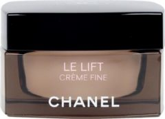 Chanel Le Lift Creme Fine Firming- Smoothing - Day/Night 50 ml