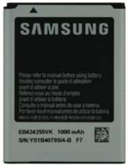 EB424255VK Samsung Accu Li-Ion 1000 mAh Bulk - Samsung