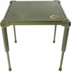 Donkergroene FisherPro WildLand - CampTable XL