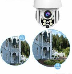Witte Home-Locking ip-koepelcamera 1080P 2.0MP C-507.