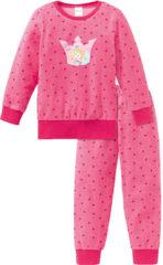 Rosa PRINZESSIN LILLIFEE Schlafanzug Gr. 140 Mädchen Kinder