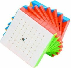 MoYu 8x8 speedcube - draai puzzel - puzzelkubus - magic cube - inclusief verzendkosten