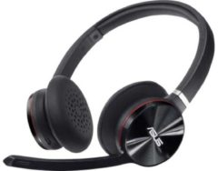 Asus HS-W1 Gaming headset DECT Draadloos On Ear Zwart