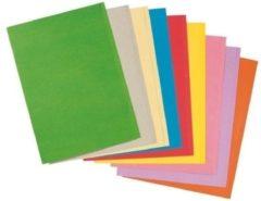 Esselte Cardboard Folder Chamois 180 g/m2 (2013404)