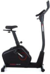 Zwarte Hammer Fitness Hammer Cardio XT6 - Ergometer met lage instap