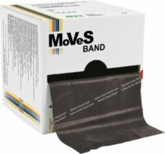 Zwarte MoVeS (MSD) - Band 45,5m - Special Heavy - Black