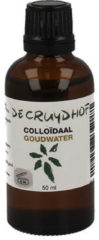 Cruydhof Colloidaal goudwater 50 Milliliter