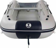 Witte Talamex Comfortline TLX300 opblaasbare boot