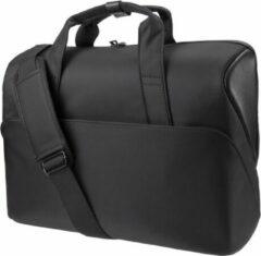Deltaco Office DELO-0501 Waterproof business laptoptas voor 15.6 inch laptops zwart