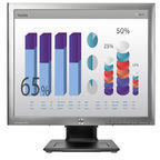HP Inc HP EliteDisplay E190i - LED-Monitor - 48cm/18.9'' E4U30AT#ABB