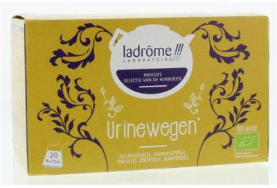 Afbeelding van La Drome Urinewegenmix 1.5 Gram (20x1.5g)