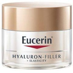 Eucerin Dagcreme Hyaluron Filler en Elasticity SPF 15 50 ml