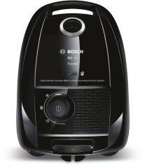 Afbeelding van Bosch BGL3ECO10 stofzuiger 550 W Cilinderstofzuiger Zwart