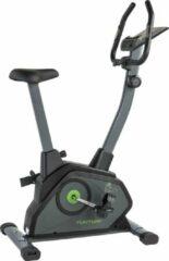 Antraciet-grijze Tunturi - Cardio Fit B35 - Hometrainer - Fitness Fiets