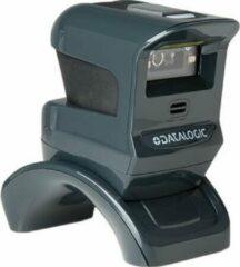 Zwarte Datalogic barcode scanners GPS4400