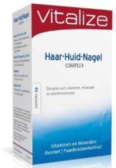 Vitalize Haar-Huid-Nagel Complex Capsules 45Capsules