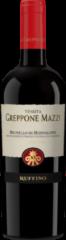 Ruffino Greppone Mazzi Brunello di Montalcino DOCG, 2013, Italië, Rode wijn