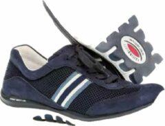Gabor Rollingsoft 66.966.16 Dames Wandelsneaker - Donker Blauw - 37