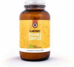 Plantforce - Vitamine C Complex poeder - 200 Gram