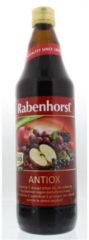 Rabenhorst Antiox Multivruchtensap Voordeelverpakking