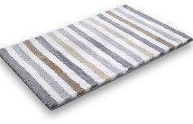 Esprit Badezimmer-Teppich Line Stripe