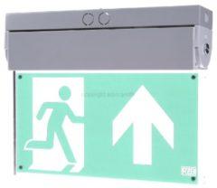 RZB Zimmermann 671983.004.1 - LED-Wand/Decken Notleuchte GSUN Universal-S 671983.004.1