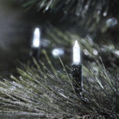 Witte Konstsmide Kerstboom verlichting - koud wit - Konst Smide