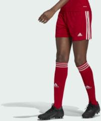 Rode Adidas Squadra 21 Short