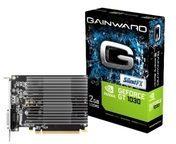 Gainward GeForce GT 1030 SilentFX - Grafikkarten - GF GT 1030 - 2 GB