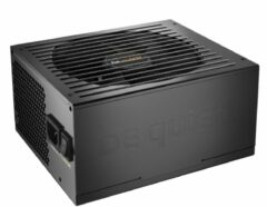 BeQuiet Straight Power 11 PC netvoeding 450 W ATX 80Plus Gold