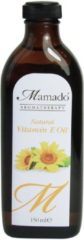 Mamado Natural Vitamin E Oil 150ml