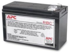 APC by Schneider Electric UPS-accu APCRBC110