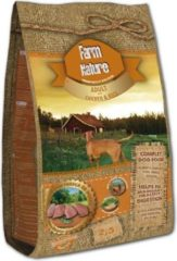 Farm nature chicken / rice hondenvoer 2,5 kg