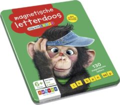 Uitgeverij Zwijsen Veilig leren lezen edutainment - Magnetische letterdoos Veilig leren lezen