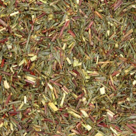 Afbeelding van De wereld van thee Rooibos Skoonvallei