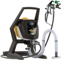 Wagner Control Pro 250R EUR Verfspuitsysteem 550 W Debiet (max.) 1250 ml/min